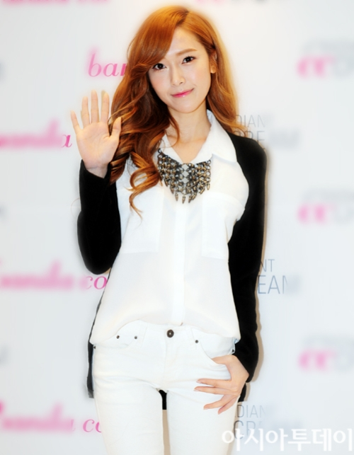 Jessica Attends Banila Co 'It Radiant' Beauty Talk Event!