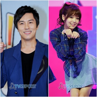 Shinhwa's Dongwan advises Sooyoung 'Cause more trouble!'