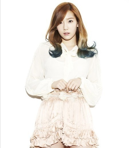Taeyeon to Sing for 'That Winter, The Wind Blows' OST!