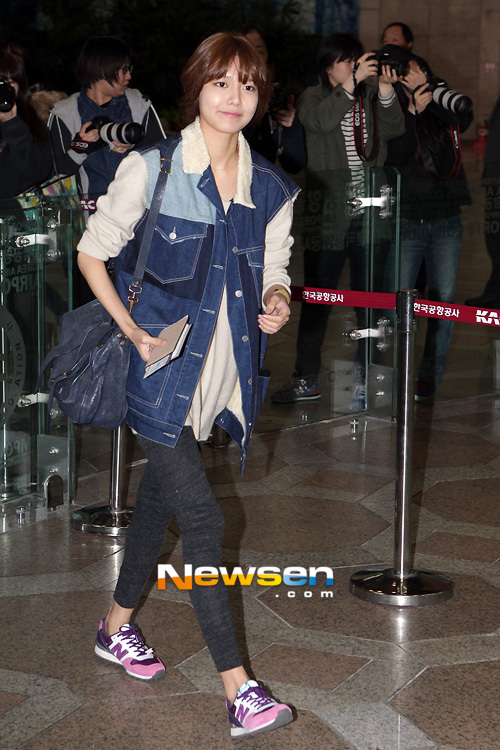 snsd airport pictures (35)
