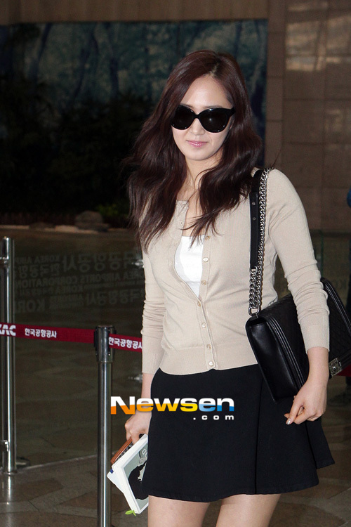 snsd airport pictures (53)