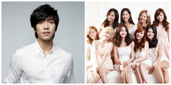 Girls' Generation and Lee Seung Gi Voted As Most Popular Artists!