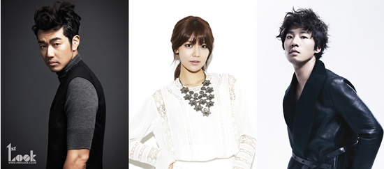 Sooyoung Casted as Lead Actress in New tvN Drama 'Dating Agency: Cyrano'