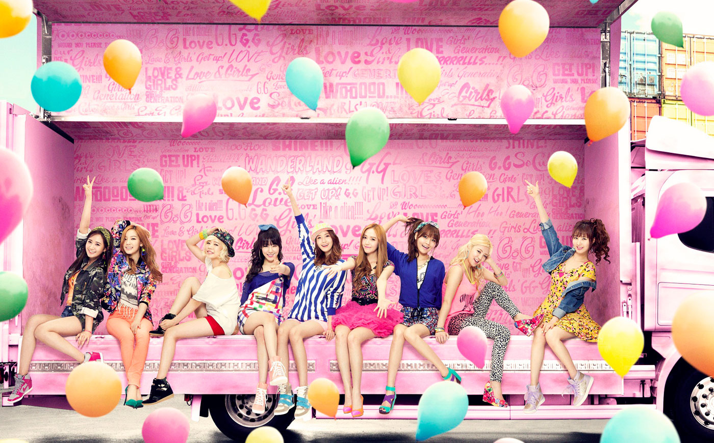 Girls' Generation's 'Love & Girls' Music Video revealed!