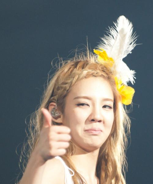 SNSD Hyoyeon's rumor and SM Entertainment Statement really true?!