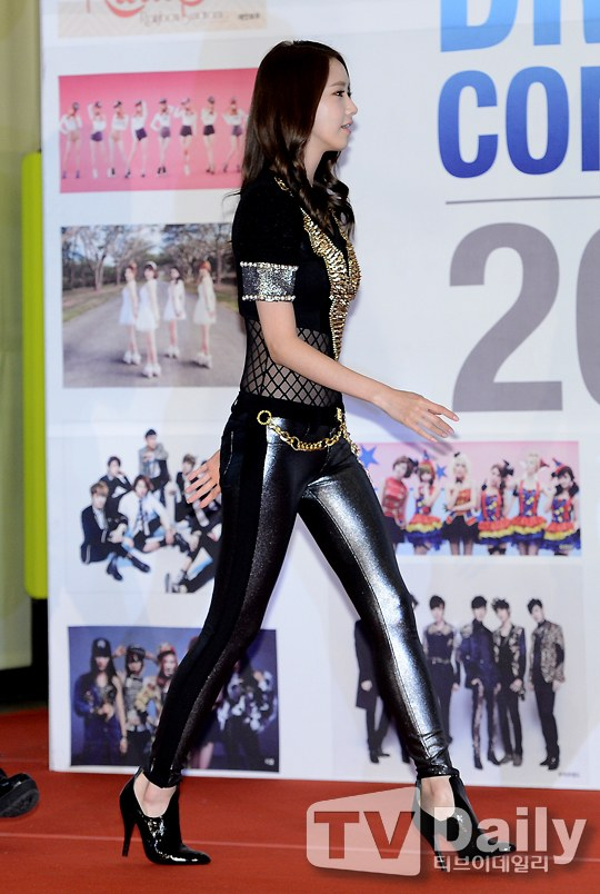 snsd 2013 dream concert red carpet  pictures (16)