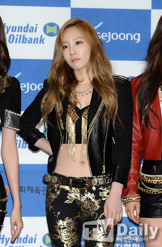 snsd 2013 dream concert red carpet  pictures (19)