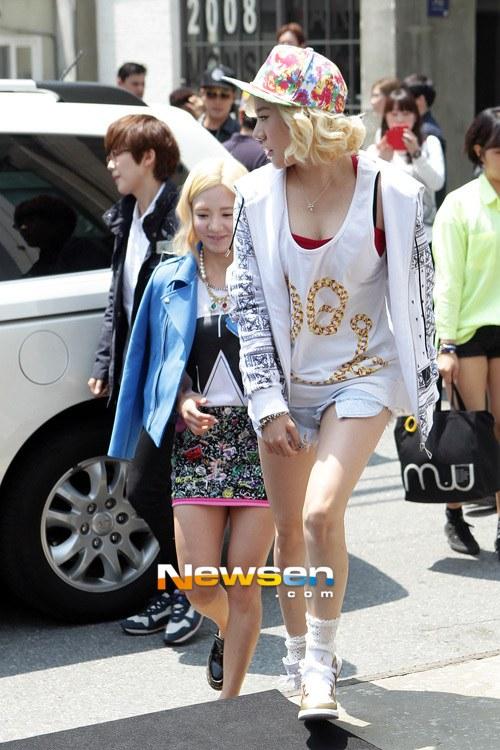 snsd sunny and hyoyeon (15)