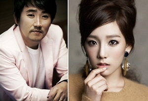 SNSD's Taeyeon and Lee Seungchul will be Guests on the Radio Show MBC FM4U on June 22nd!