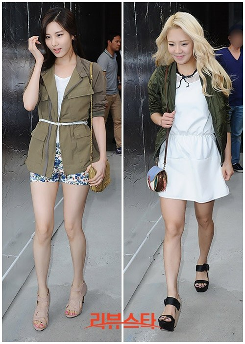 snsd seohyun and hyoyeon (42)