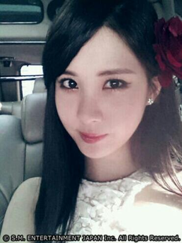 Girls`Generation's Seohyun Casted in an Upcoming Drama 'Passionate Love'