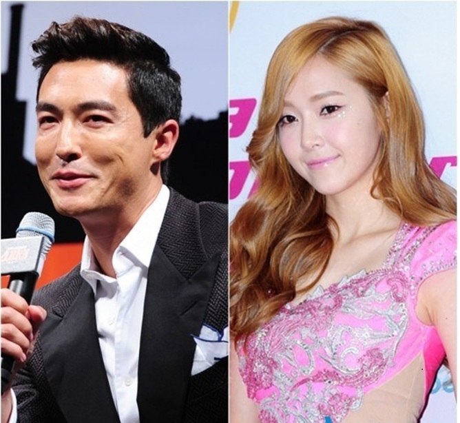 Actor Daniel Henney Said SNSD's Jessica is Best!