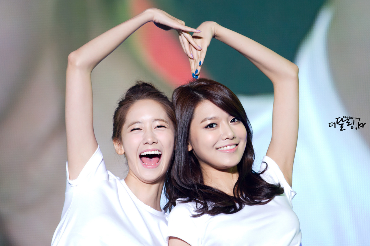 Girls`Generation's Yoona and Sooyoung Will Be On 'Running Man's' Lunar New Year Special!