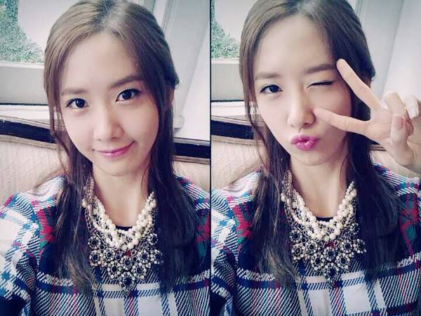 Girls`Generation's Yoona Thanks Fans for Watching 'Prime Minister and I'