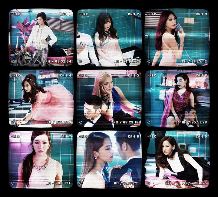 Girls`Generation's Upcoming Music Video Will Possibly Be Delayed!