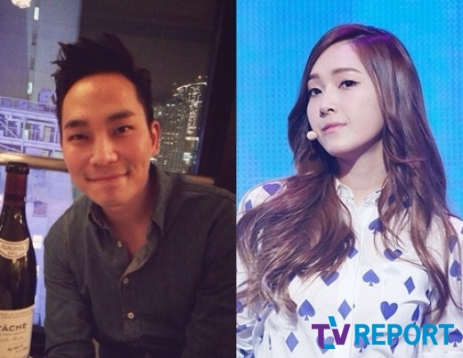 SM Entertainment Denied That Jessica & Tyler Kwon Are Dating!