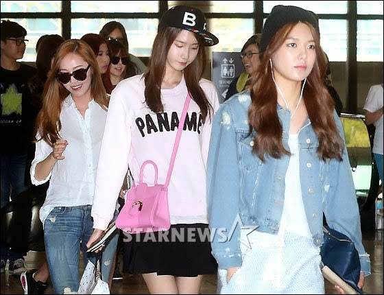 Girls`Generation Going to Japan for their 2014 Japan Tour!