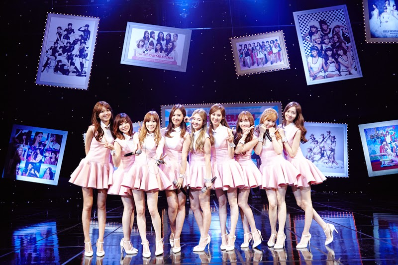 snsd 7th anniversary party (7)