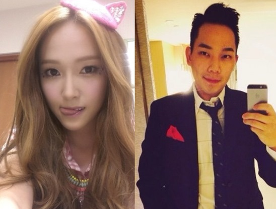 SNSD's Jessica to be getting Married to Tyler Kwon According to Insiders in Hong Kong!